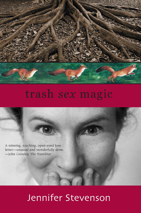 Trash, Sex, Magic