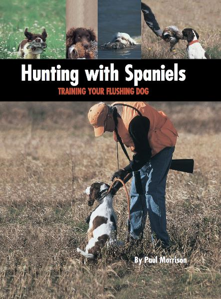 Hunting with Spaniels By: Paul Morrison