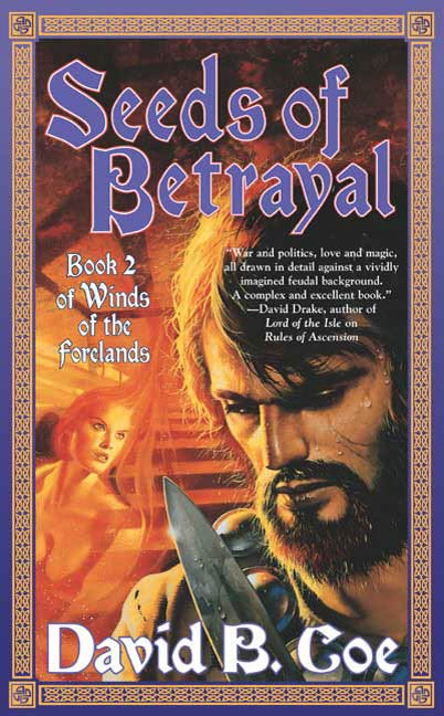 Seeds of Betrayal