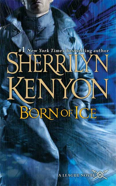 Born of Ice By: Sherrilyn Kenyon