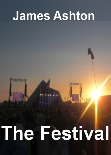 The Festival (thriller similar to The Beach and The Wicker Man)
