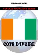 download Cote d'Ivoire book