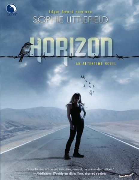 Horizon By: Sophie Littlefield