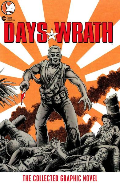 Days of Wrath By: Wayne Vansant