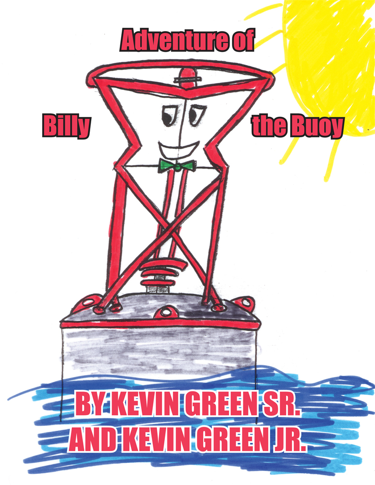 Adventure of Billy the Buoy