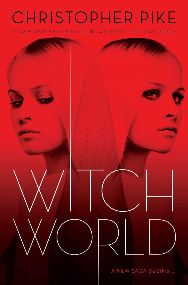 Witch World By: Christopher Pike
