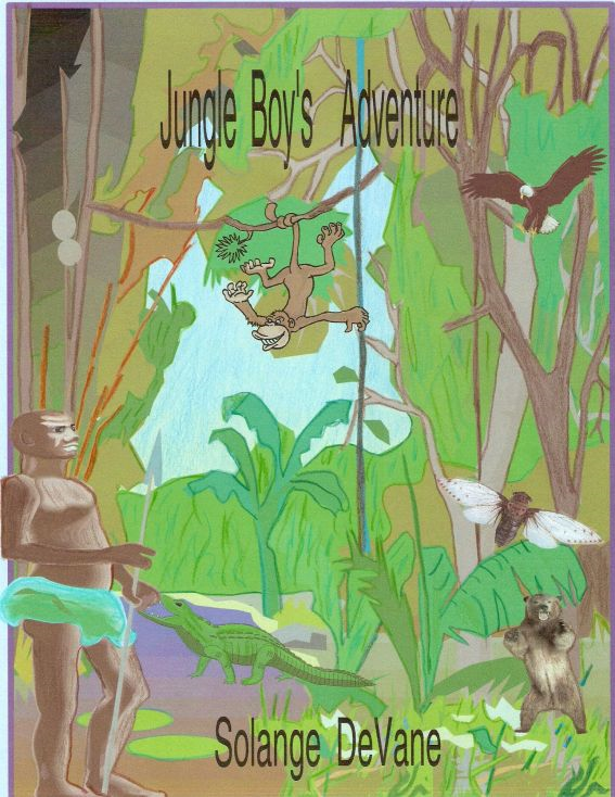 Jungle Boy's Adventure