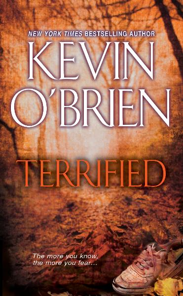 Terrified By: Kevin O'Brien