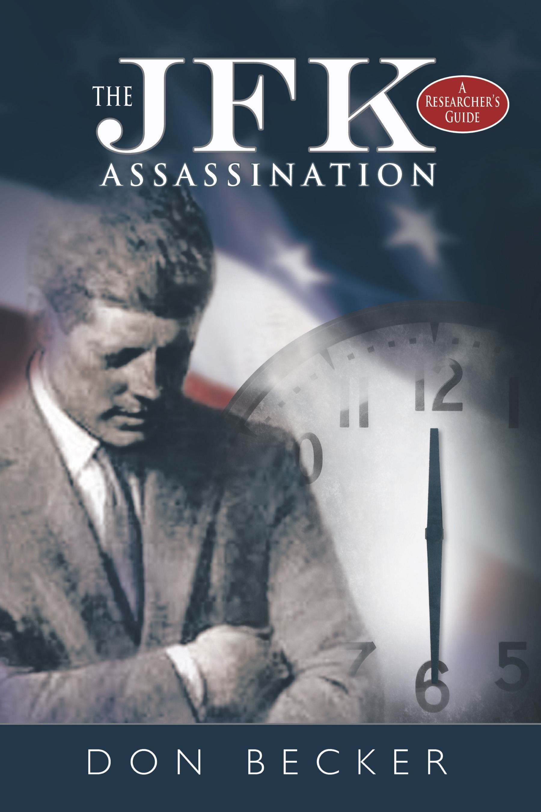 The JFK Assassination By: Don Becker