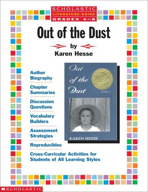review of karen hesses out of the dust