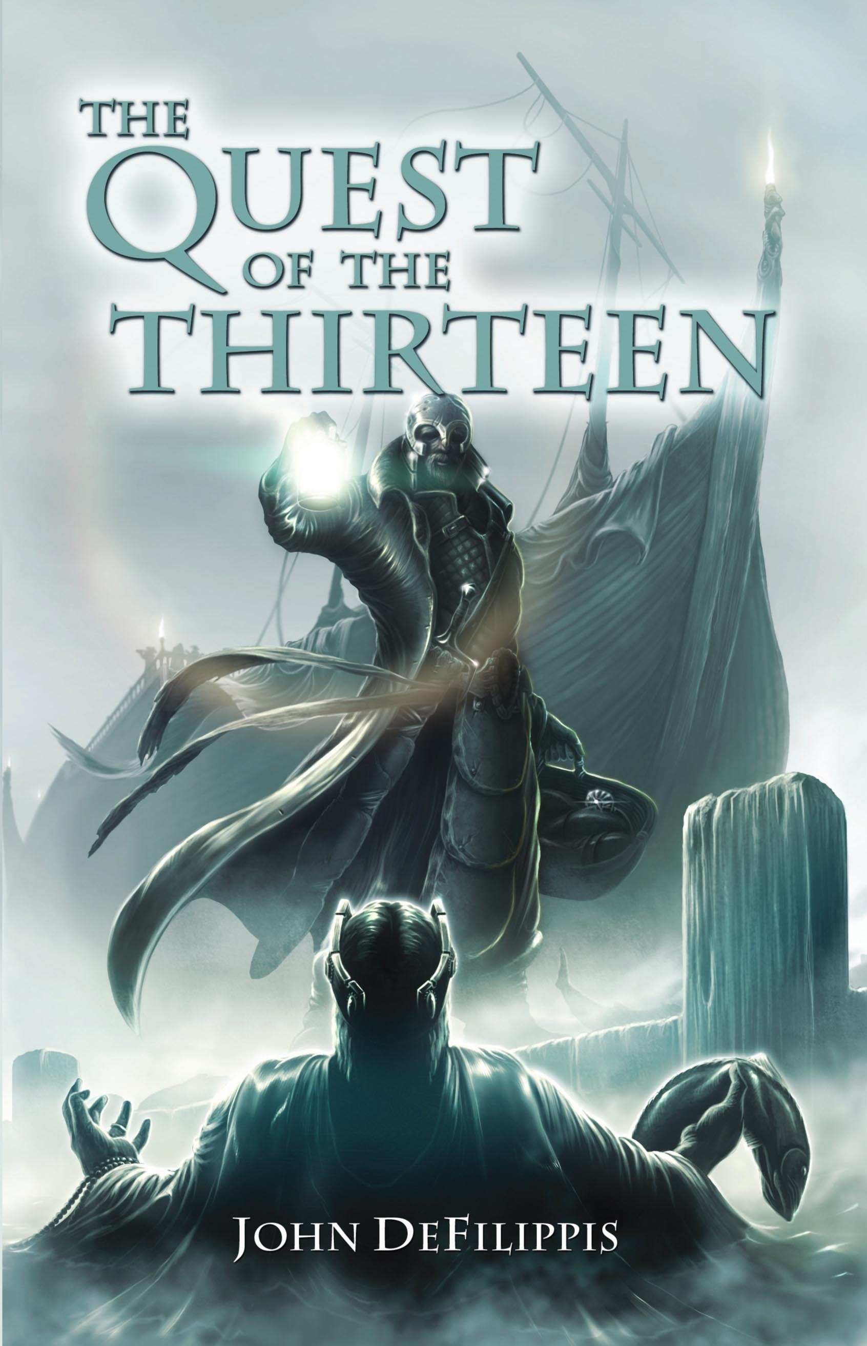The Quest of the Thirteen