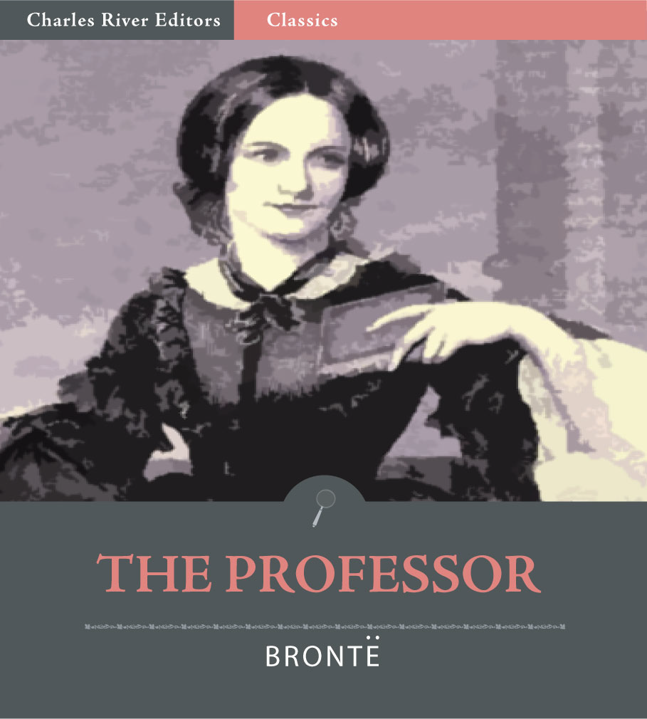 The Professor (Illustrated Edition)
