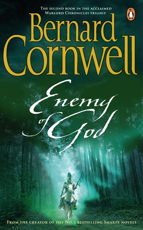 Enemy of God A Novel of Arthur