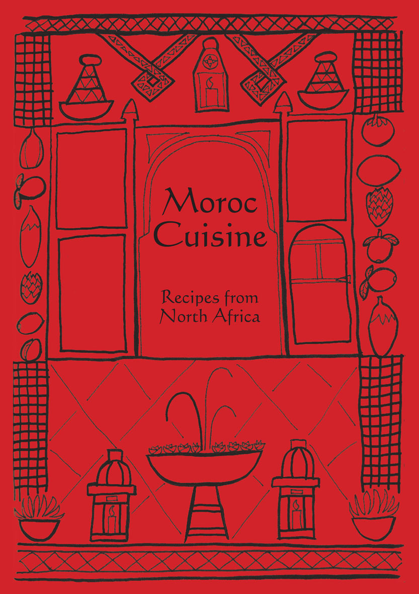 Moroc Cuisine: Learn how to cook Tagine, Meat and Fish dishes from Morocco