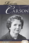 Rachel Carson: Pioneer Of Environmentalism Ebook: Pioneer Of Environmentalism Ebook