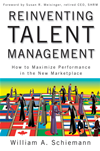 Reinventing Talent Management:
