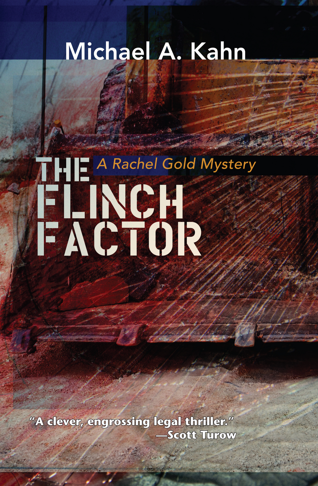 Flinch Factor, The