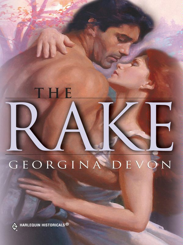 The Rake By: Georgina Devon