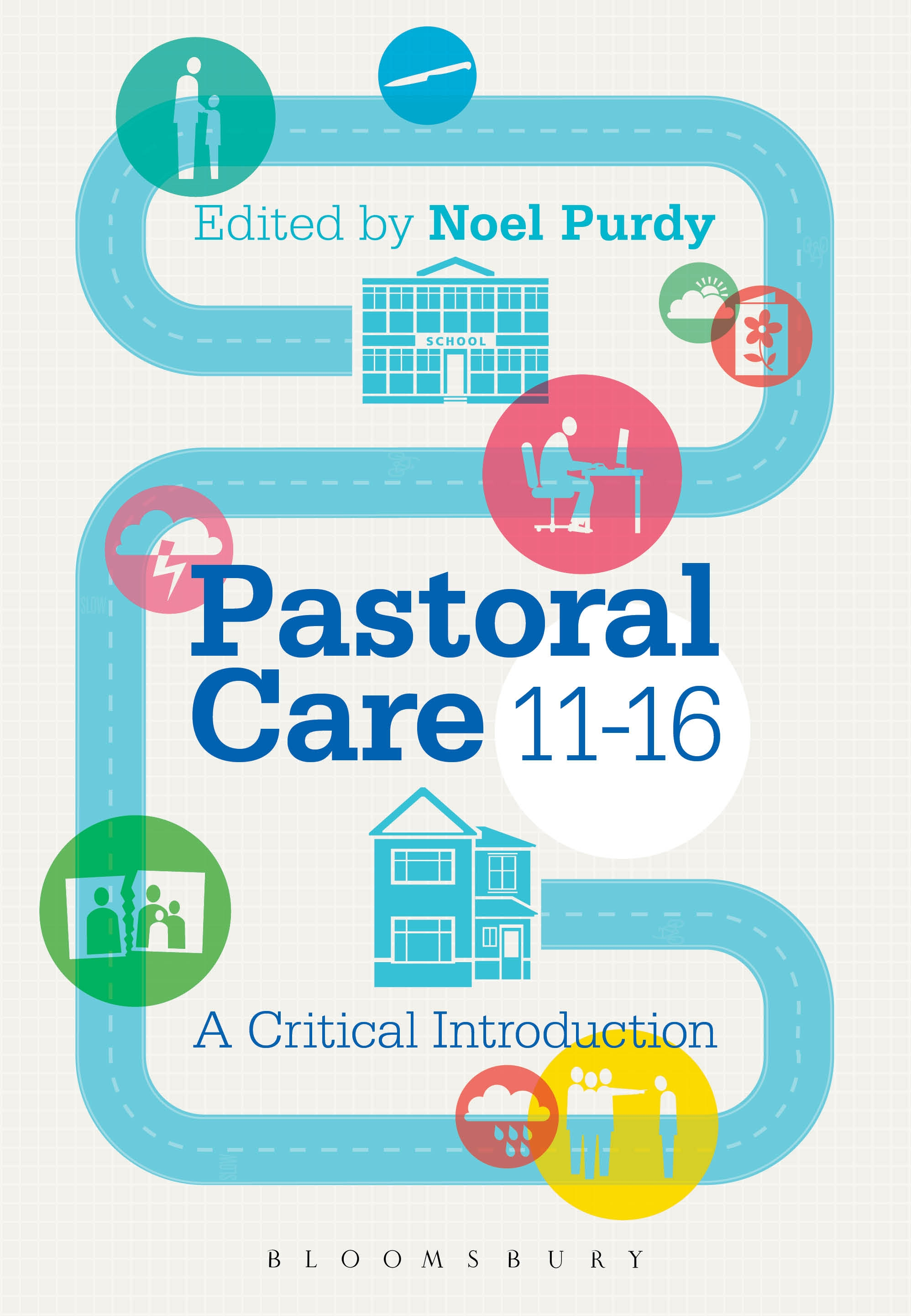 Pastoral Care 11-16 By:  Noel Purdy