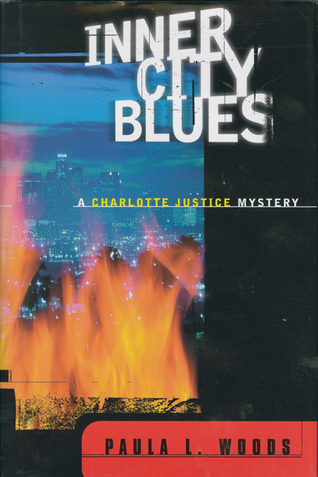 Inner City Blues: A Charlotte Justice Novel (Charlotte Justice Novels)