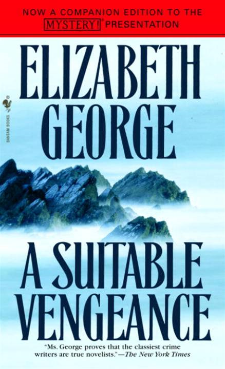 A Suitable Vengeance By: Elizabeth George