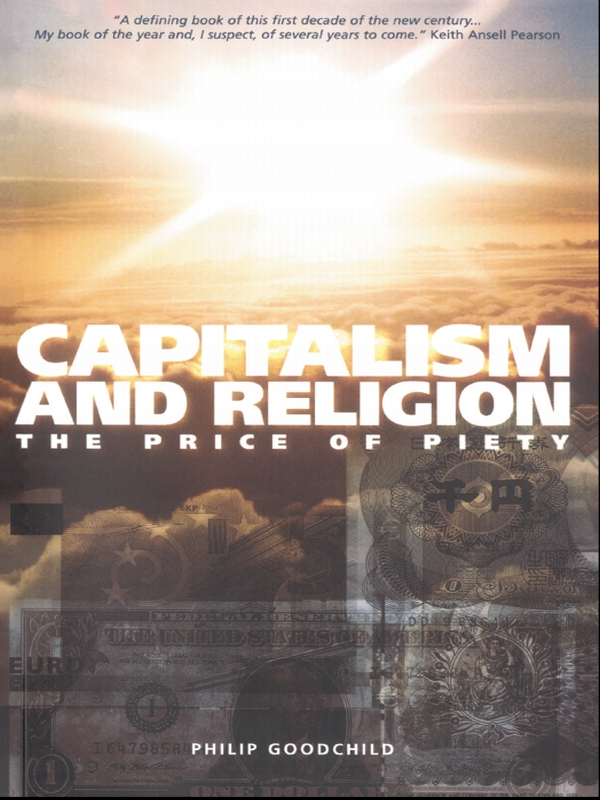 Capitalism and Religion The Price of Piety