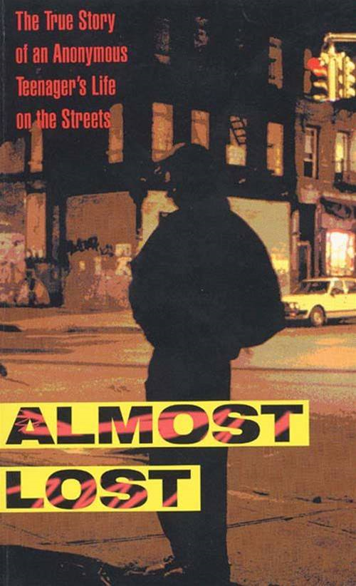 Almost Lost By: Beatrice Sparks