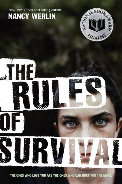 The Rules of Survival By: Nancy Werlin