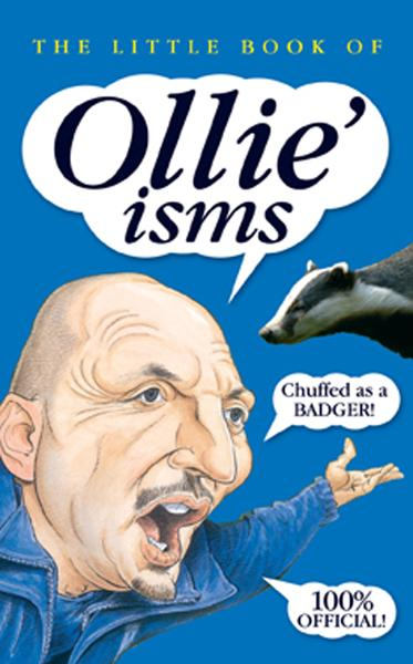 Little Book of Ollie'isms