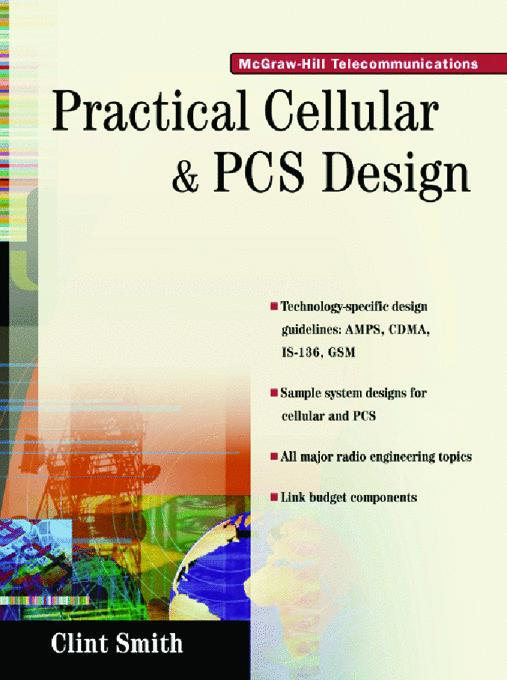 Practical Cellular and PCs Design