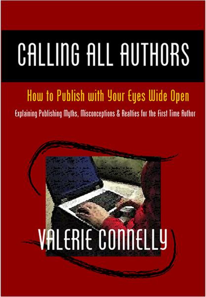 Calling All Authors: How to Publish with Your Eyes Wide Open