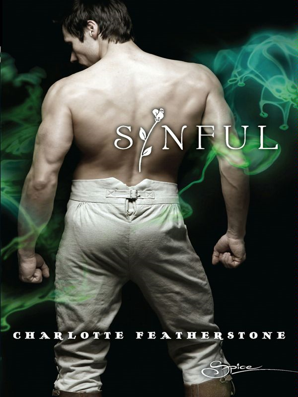 Sinful By: Charlotte Featherstone