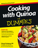 Cooking With Quinoa For Dummies: