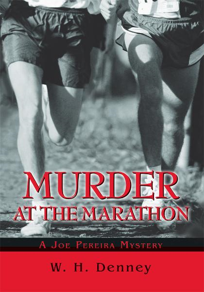 Murder at the Marathon By: W. Denney