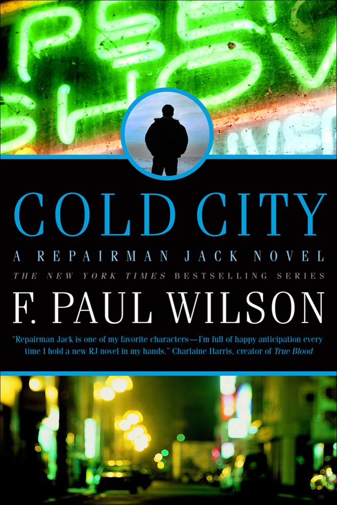 Cold City By: F. Paul Wilson