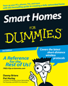 Smart Homes For Dummies: