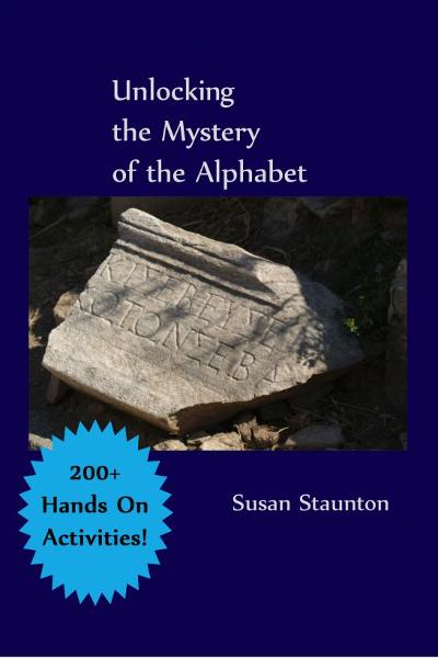 Unlocking the Mystery of the Alphabet