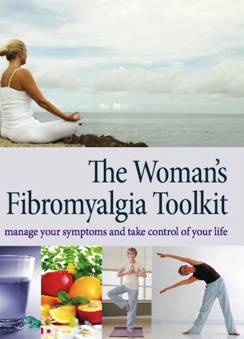 The Woman's Fibromyalgia Toolkit