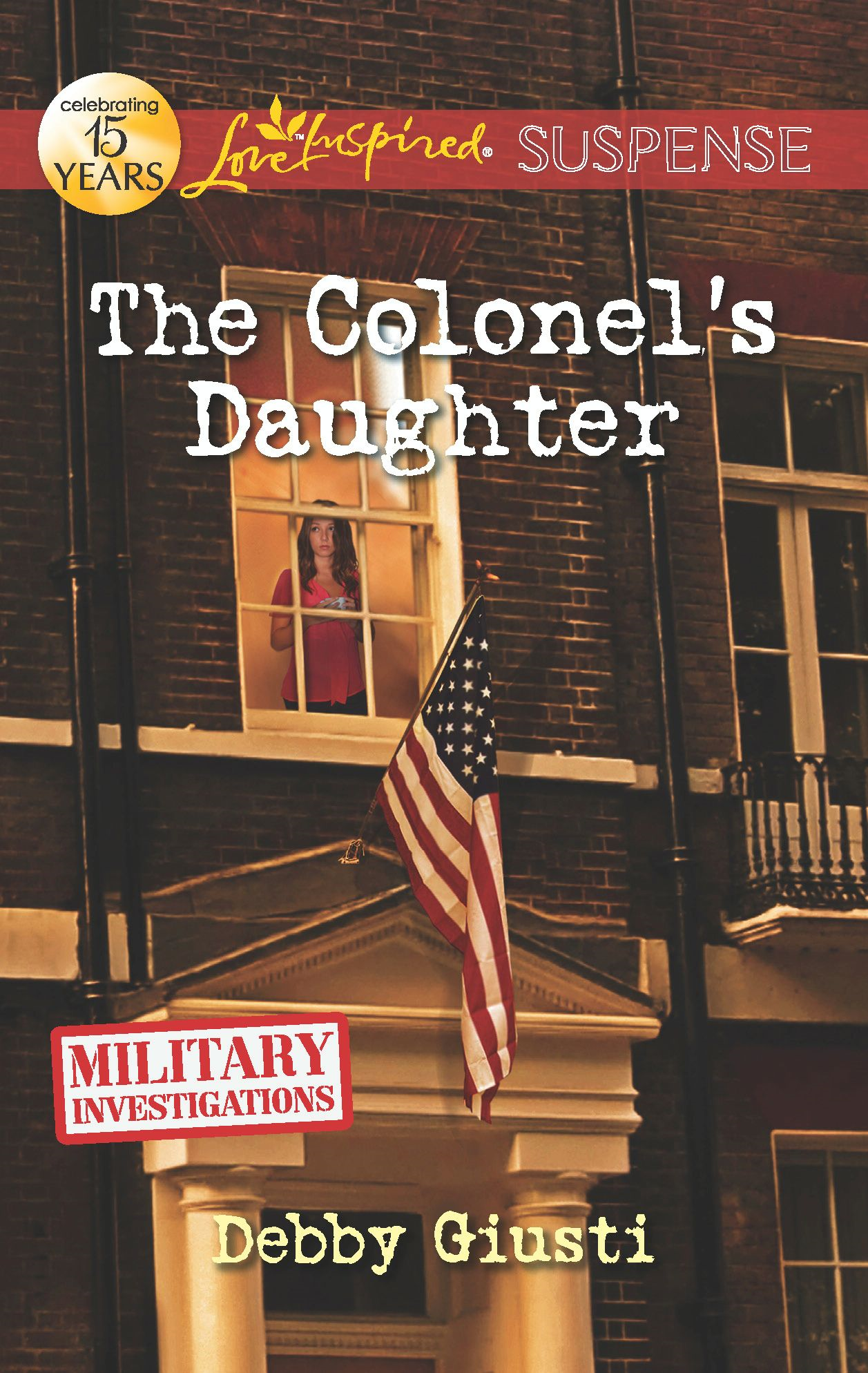 The Colonel's Daughter By: Debby Giusti