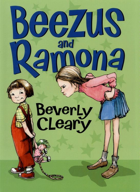 Image result for beezus and ramona