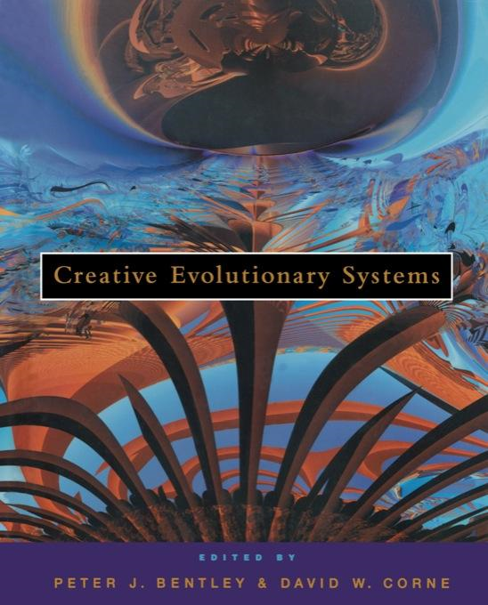 Creative Evolutionary Systems