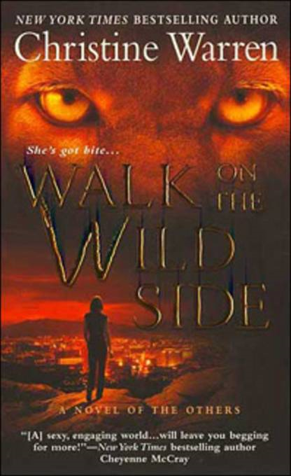 Walk on the Wild Side By: Christine Warren