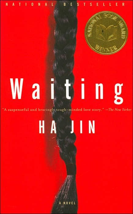 Waiting By: Ha Jin