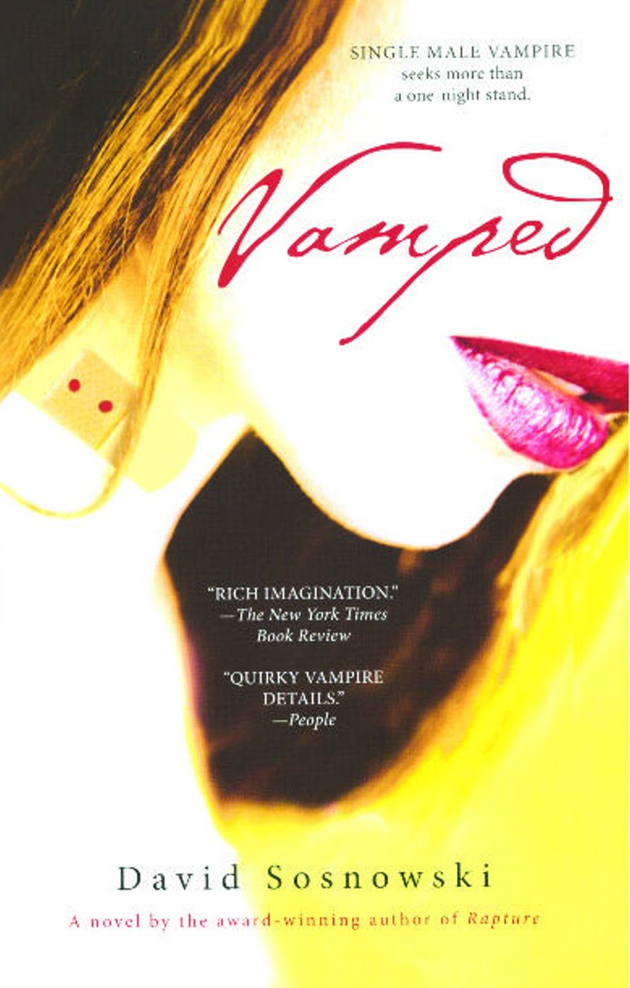 Vamped By: David Sosnowski