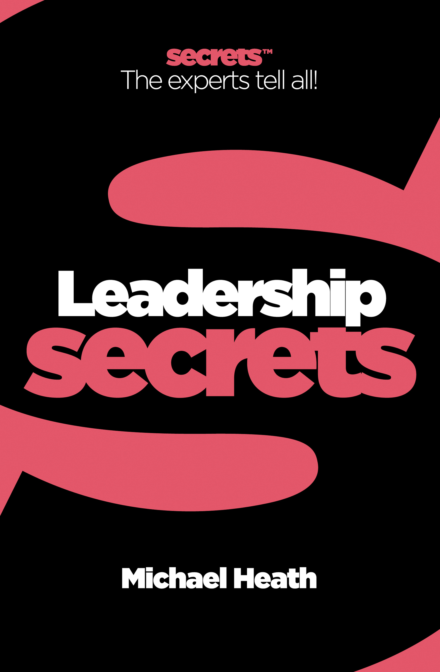 Leadership (Collins Business Secrets)