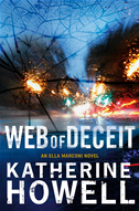 Web Of Deceit: An Ella Marconi Novel 6: