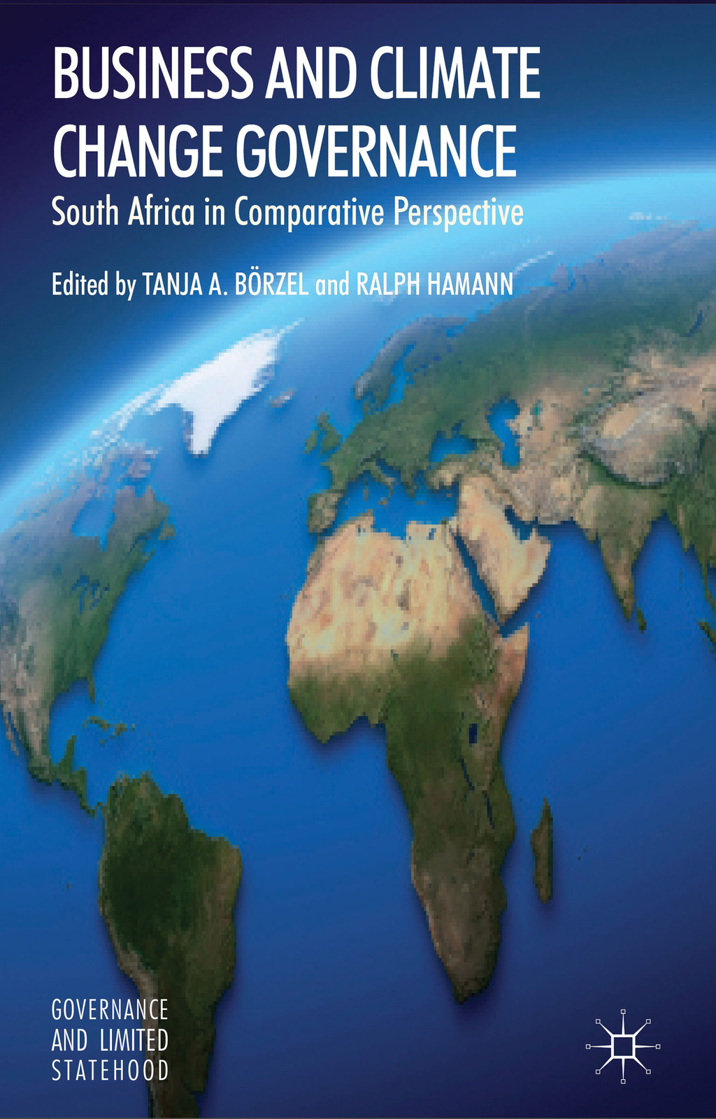 Business and Climate Change Governance South Africa in Comparative Perspective