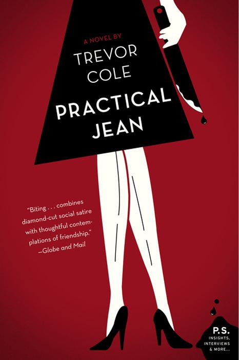 Practical Jean By: Trevor Cole