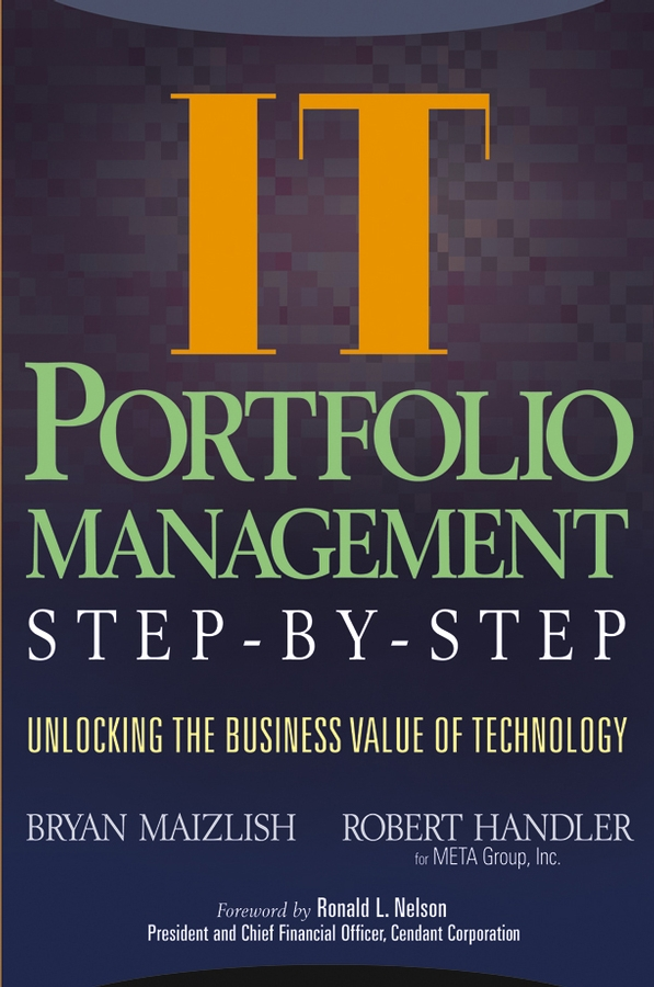 IT (Information Technology) Portfolio Management Step-by-Step