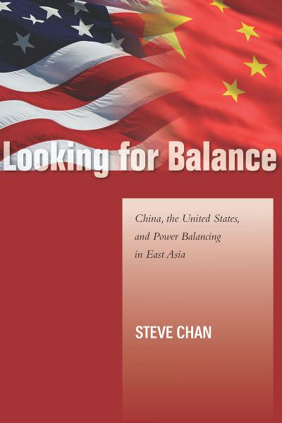 Looking for Balance By: Steve Chan